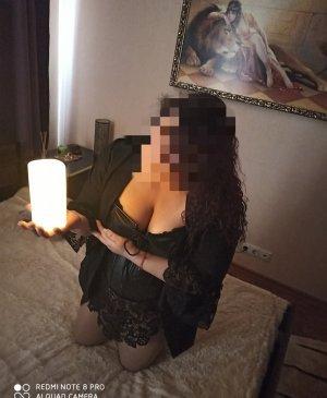 Оливия, 29